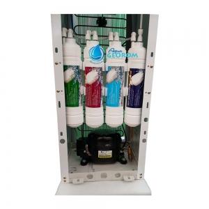 Dozator apa cu sistem de filtrare